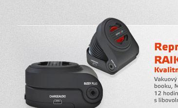 RAIKKO XL Vacuum Speaker