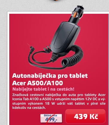 Acer A500/A100