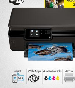 HP PhotoSmart 5515
